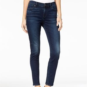 NWT Lucky Brand Ava Skinny Jeans Size 8/29